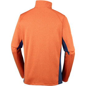 Columbia Jackson Creek II - Veste Homme - orange